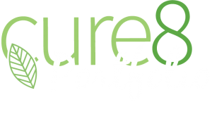Cure8-Portfolio-Logo