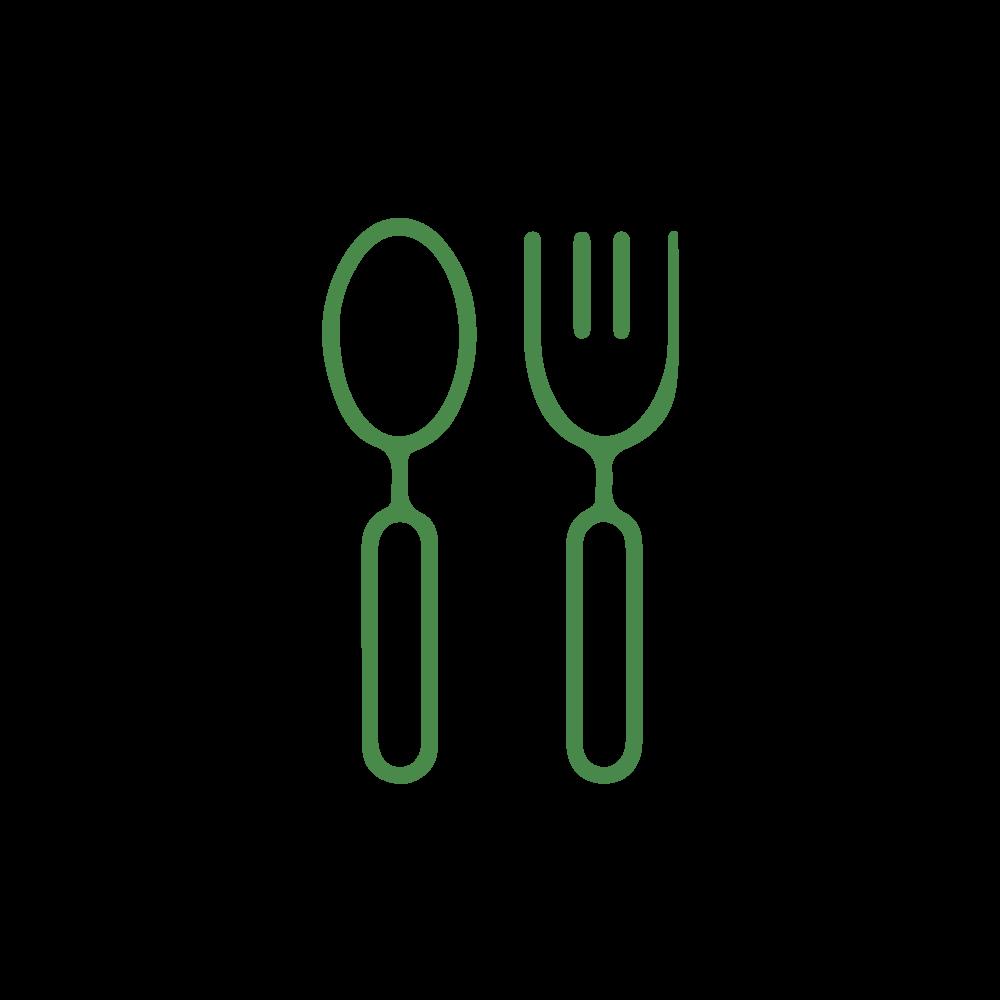 Spoon-Fork